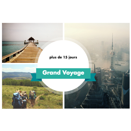 Grand voyage prochain voyage