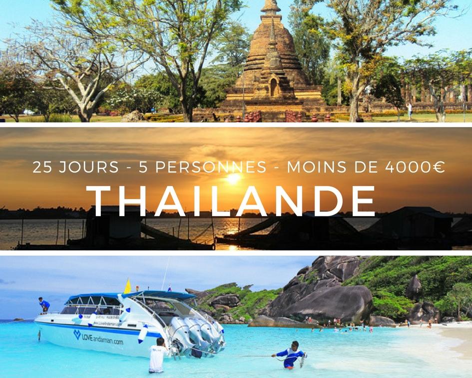 thailande nancy 25J 4000e