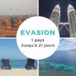 Prochain Voyage Evasion