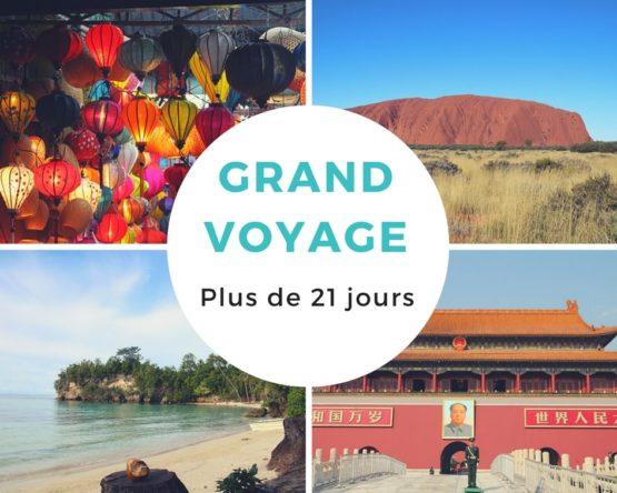 Prochain Voyage Grand Voyage