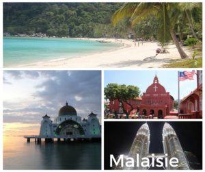 Organisation Voyage Malaisie